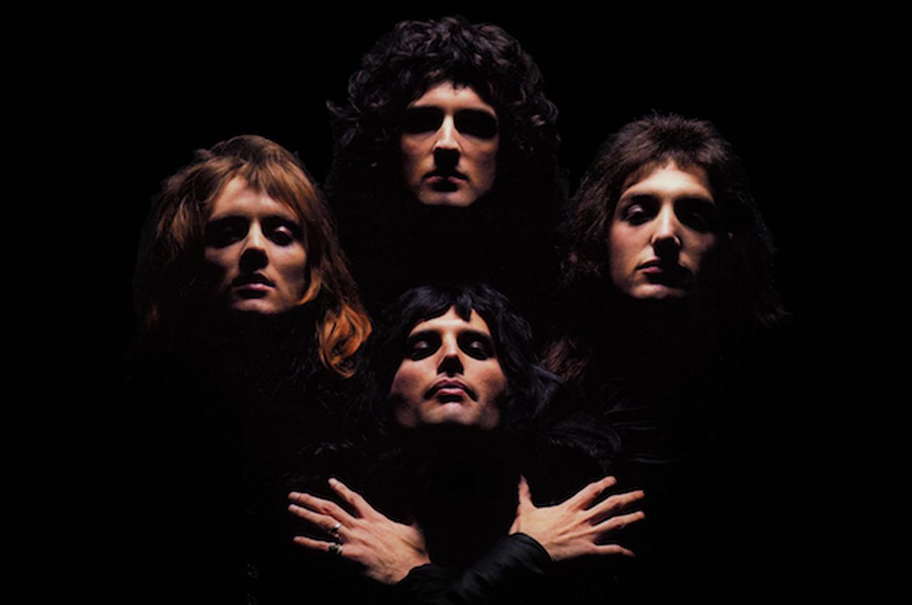 """40 años de """"Bohemian Rhapsody"""""""