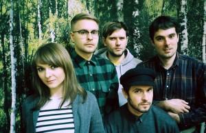 La banda de Rusia hace su debut en Argentina.