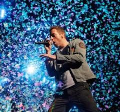 Luego de tocar en los Brit Awards, la banda dará un show exclusivo.