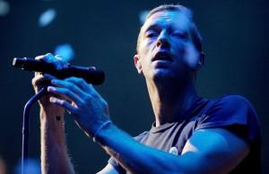 """El cantante de Coldplay participó del ciclo """"Carpool Karaoke""""."""