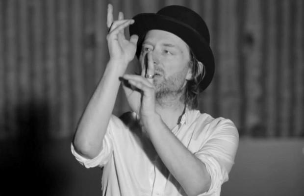 Se cumplen cinco años de la salida del último álbum de Radiohead.