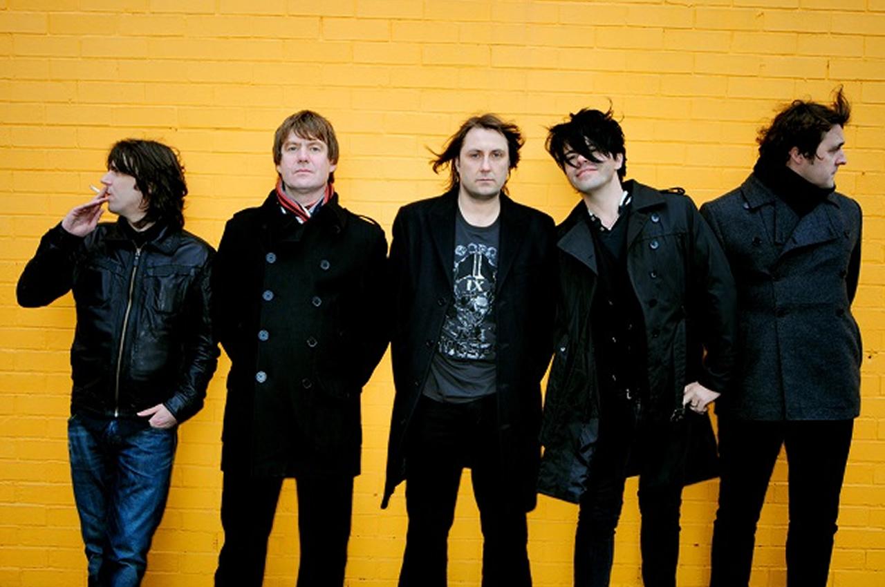 5 discos para empezar a escuchar a The Charlatans según las bandas que te gustan