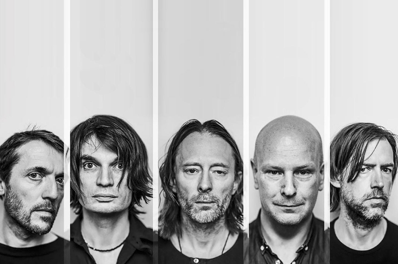 Así es la edición de lujo de 'A Moon Shaped Pool', el nuevo disco de Radiohead