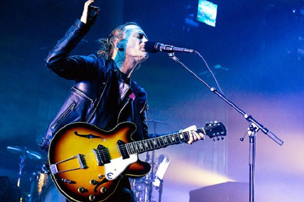 Radiohead versionó a The Smiths