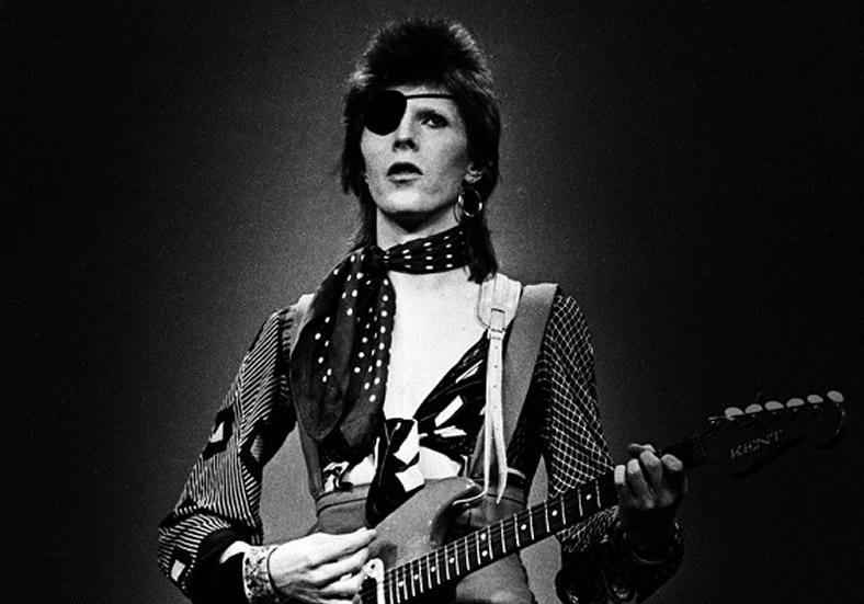 Los Changes de David Bowie
