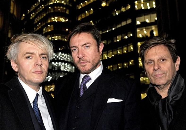 Duran Duran pelea en la Corte Suprema para recuperar los derechos sobre sus tres primeros discos