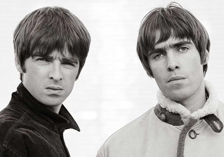 El director de 'Supersonic' quiere hacer un documental sobre la vuelta de Oasis