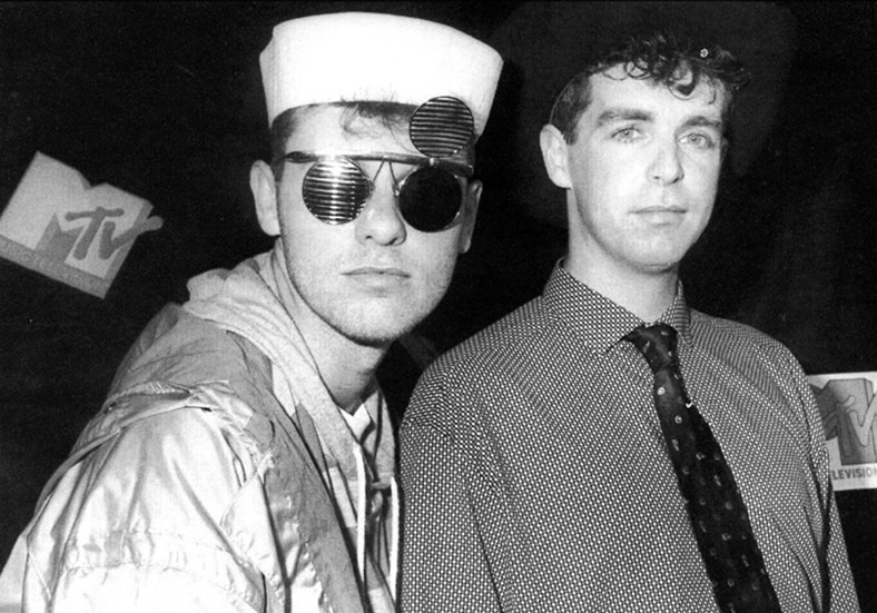 A 30 años de 'Please', la ópera prima de Pet Shop Boys