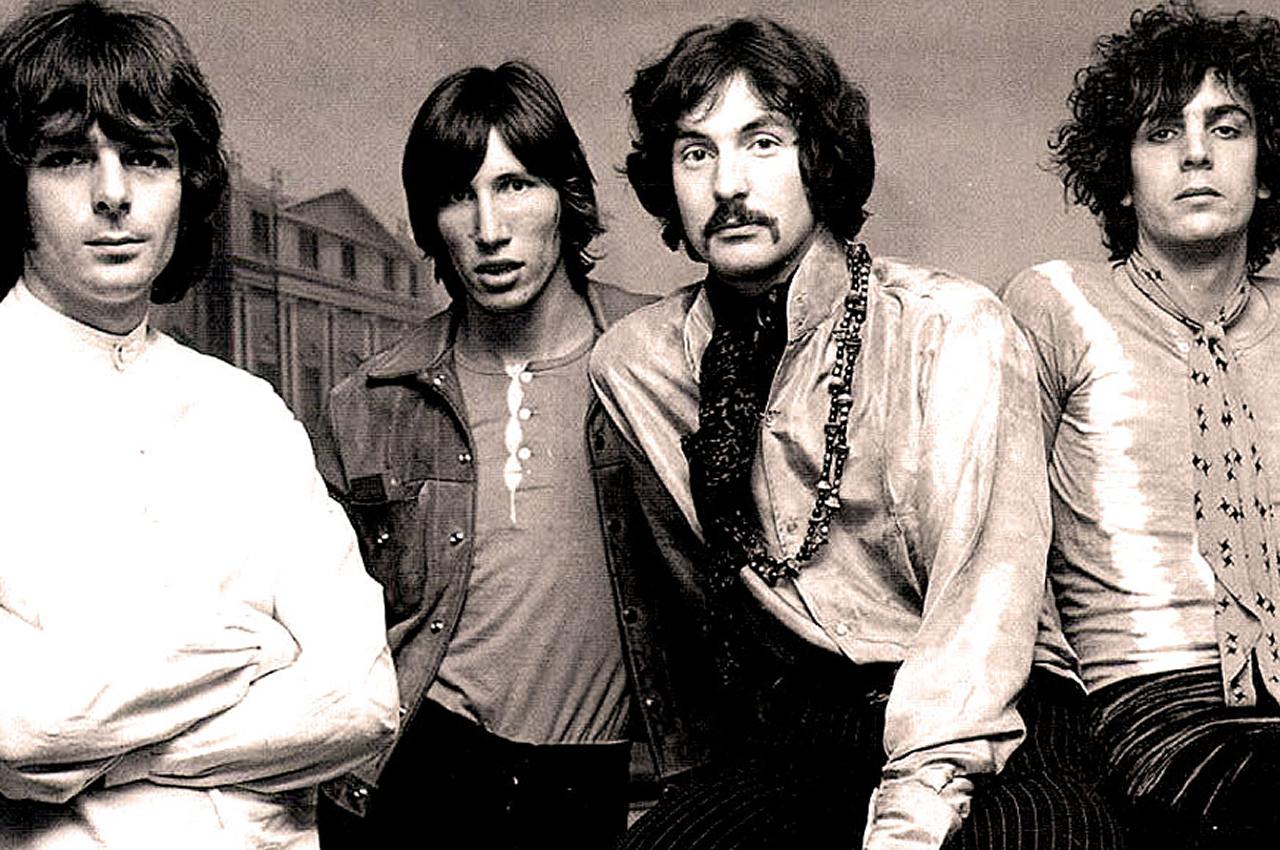 Pink Floyd – The Piper at the Gates of Dawn: la más grande joya psicodélica