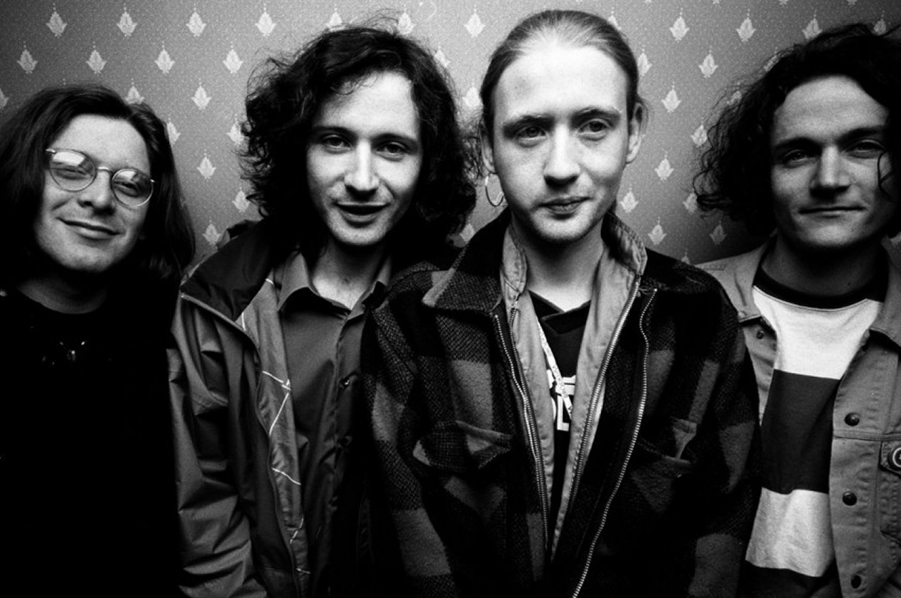 TEENAGE FANCLUB, ¿la segunda mejor banda del mundo?