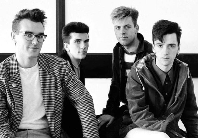 Lanzarán dos temas inéditos de The Smiths