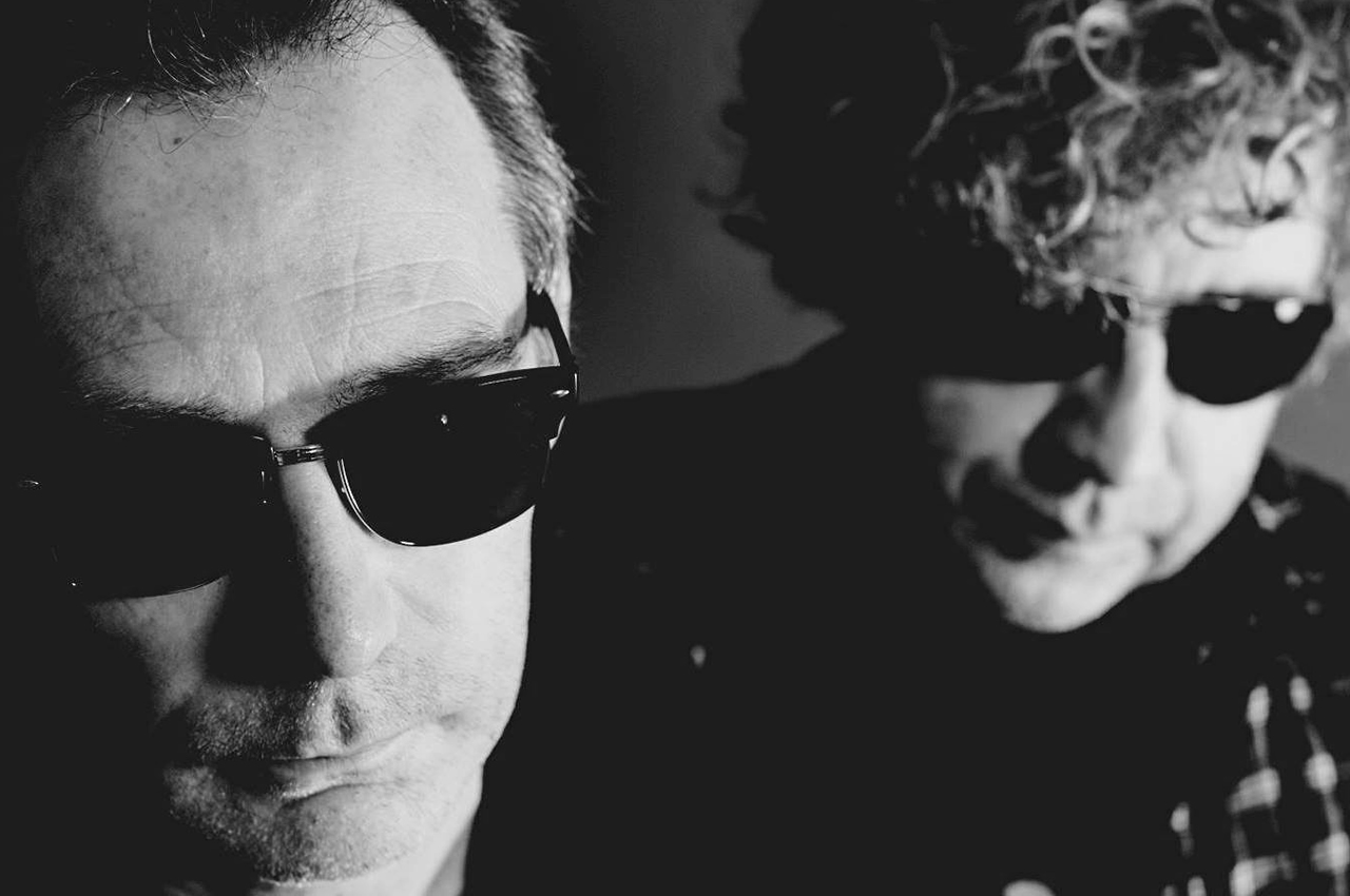THE JESUS AND MARY CHAIN con nuevo disco y mención a Cobain