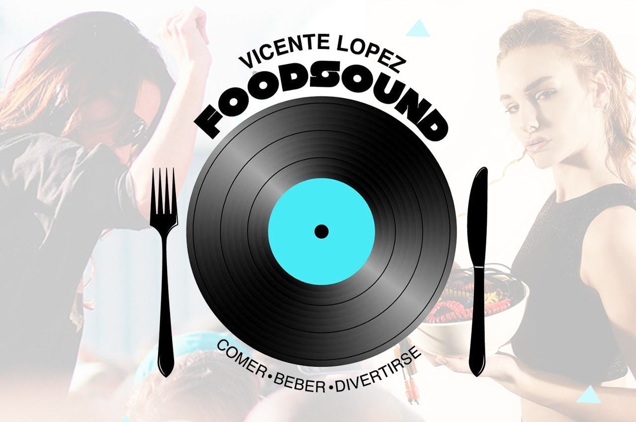 FoodSound: llega a Vicente López el primer festival de música, foodtrucks y experiencias