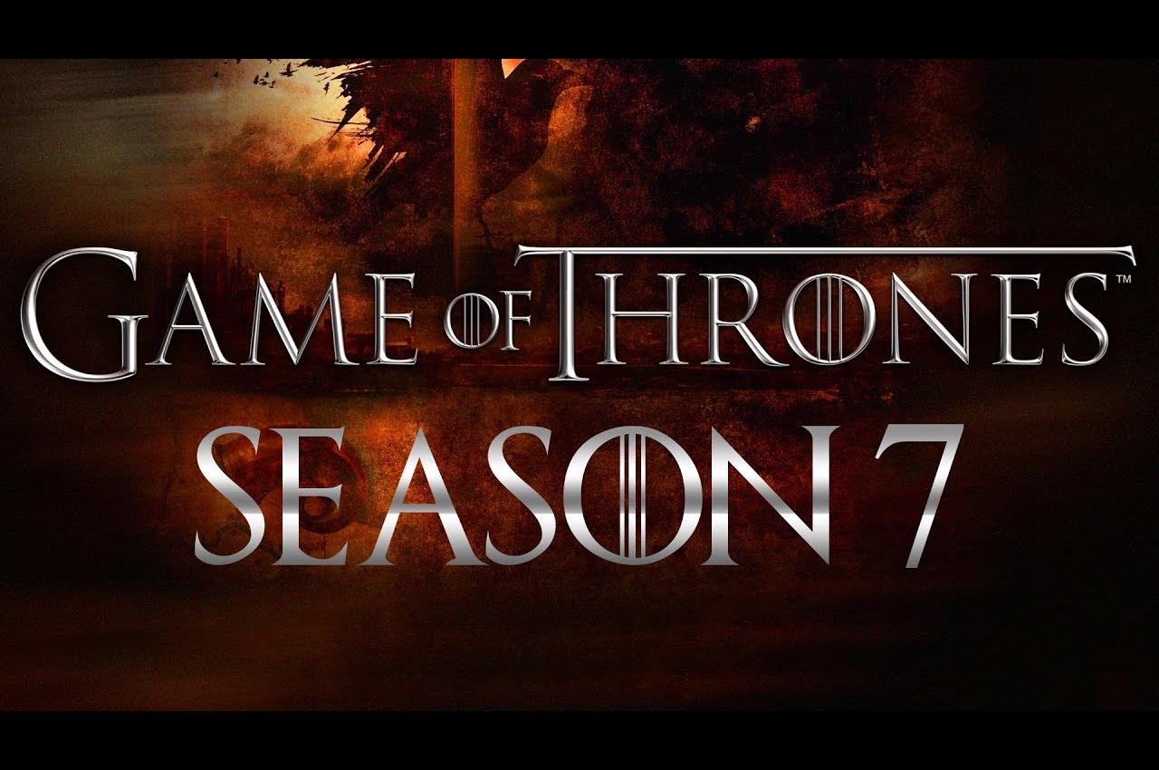 GAME OF THRONES Temporada 7: la fiebre continúa