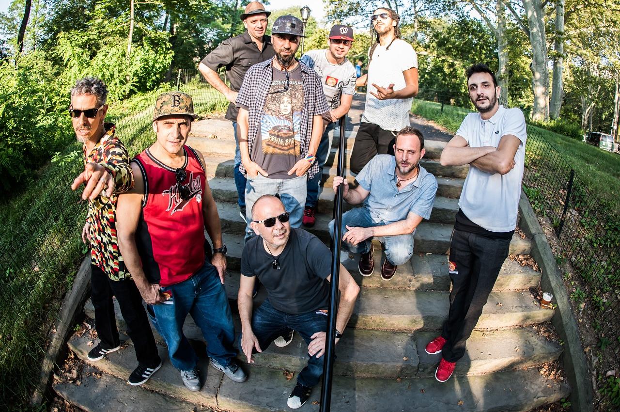 LOS CAFRES: de gira y con show confirmado en Buenos Aires