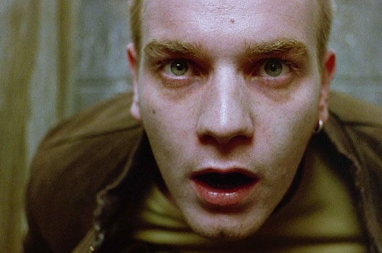 Canción Animal: Trainspotting con otra mirada