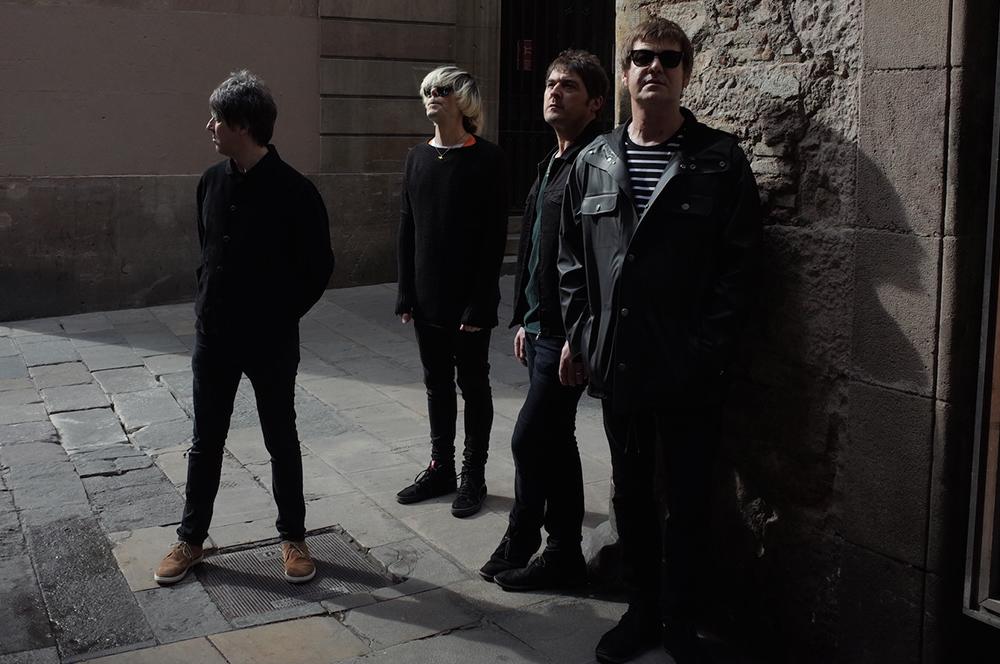 THE CHARLATANS anuncia su nuevo disco