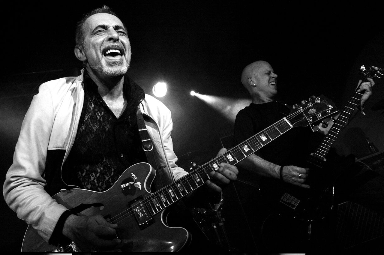 Henry Padovani, el ex The Police, tocará en Argentina