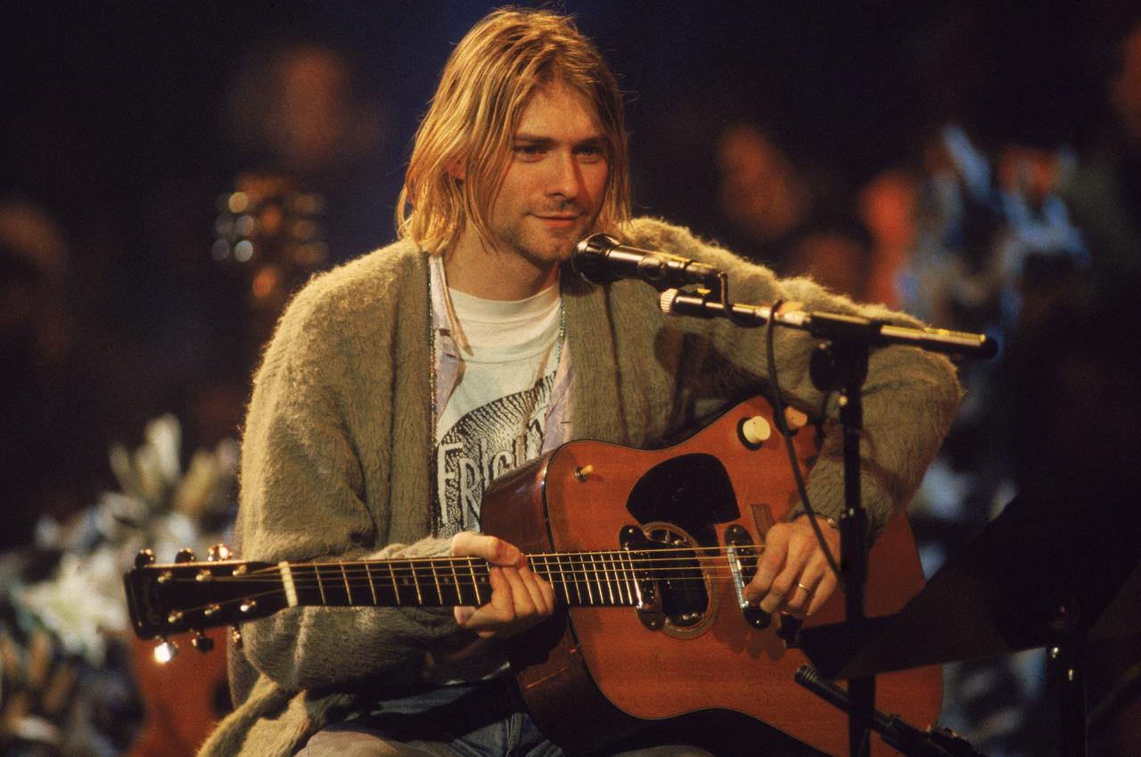23 años sin Kurt Cobain