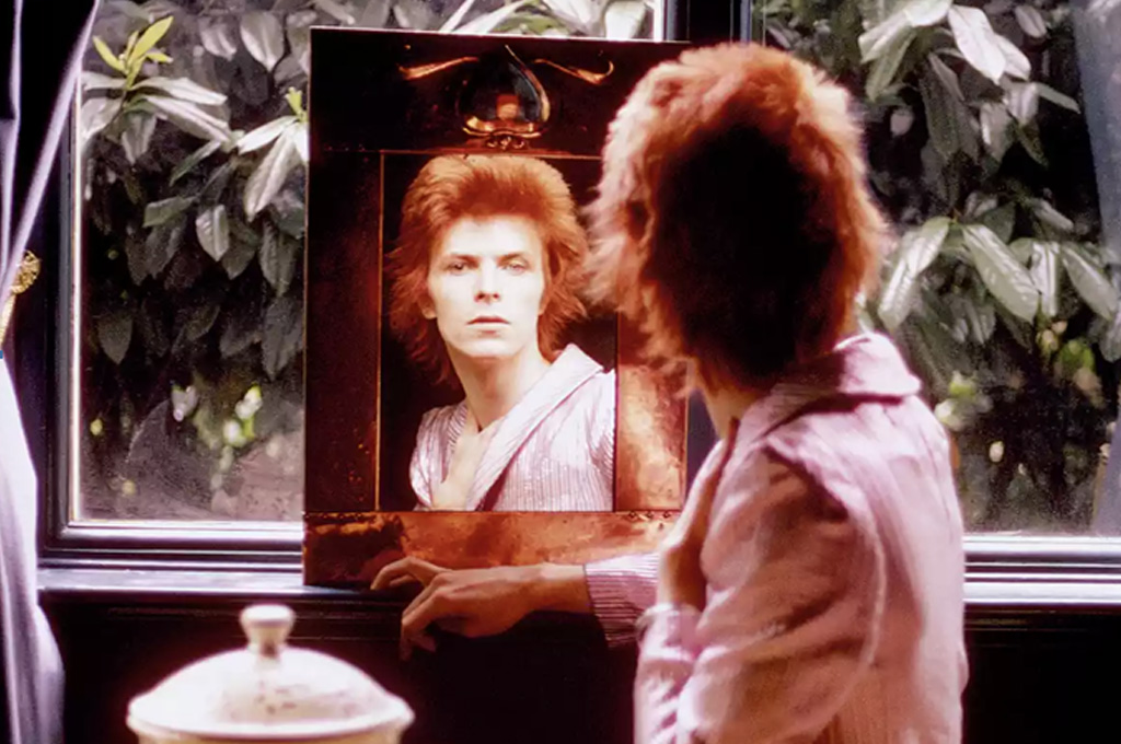 Mick Rock y The rise from Ziggy Stardust
