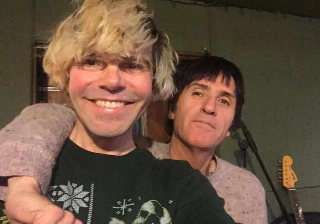 Nuevo single de The Charlatans junto a Johnny Marr