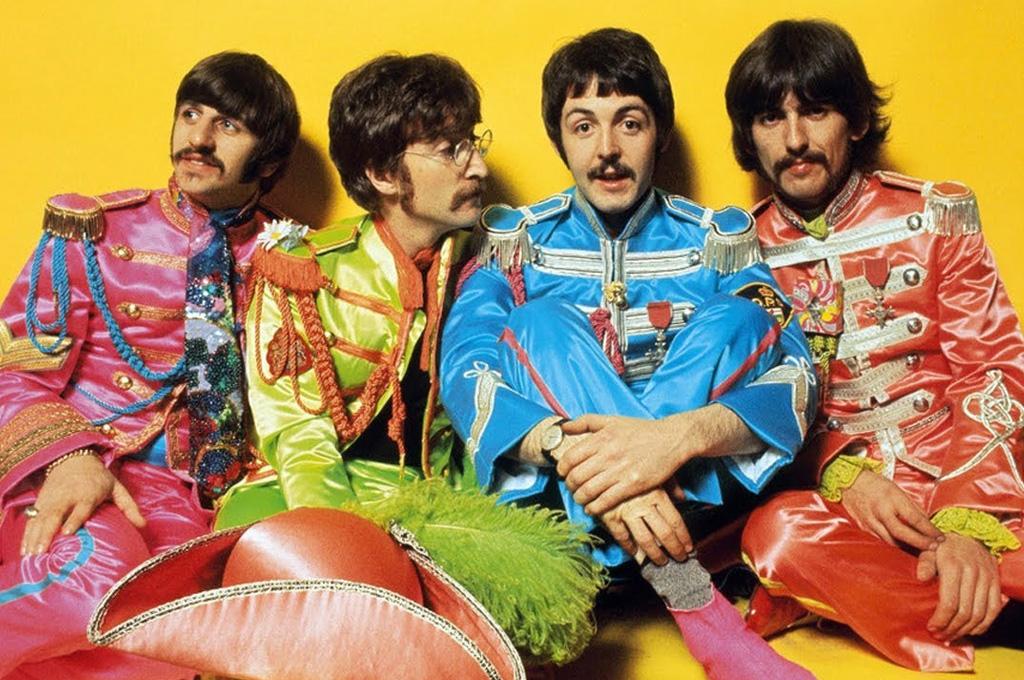 """""""Sgt Pepper's Lonely Hearts Club Band"""" y un adelanto de su reedición"""