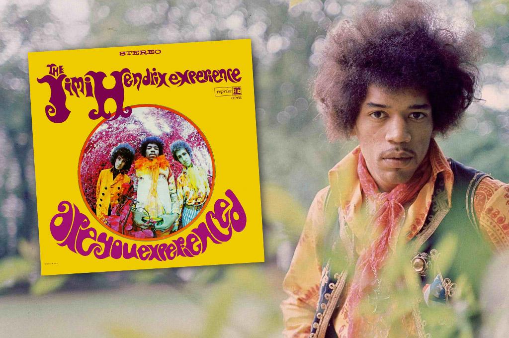 Are You Experienced: a 50 años del disco que cambió el rumbo de la música