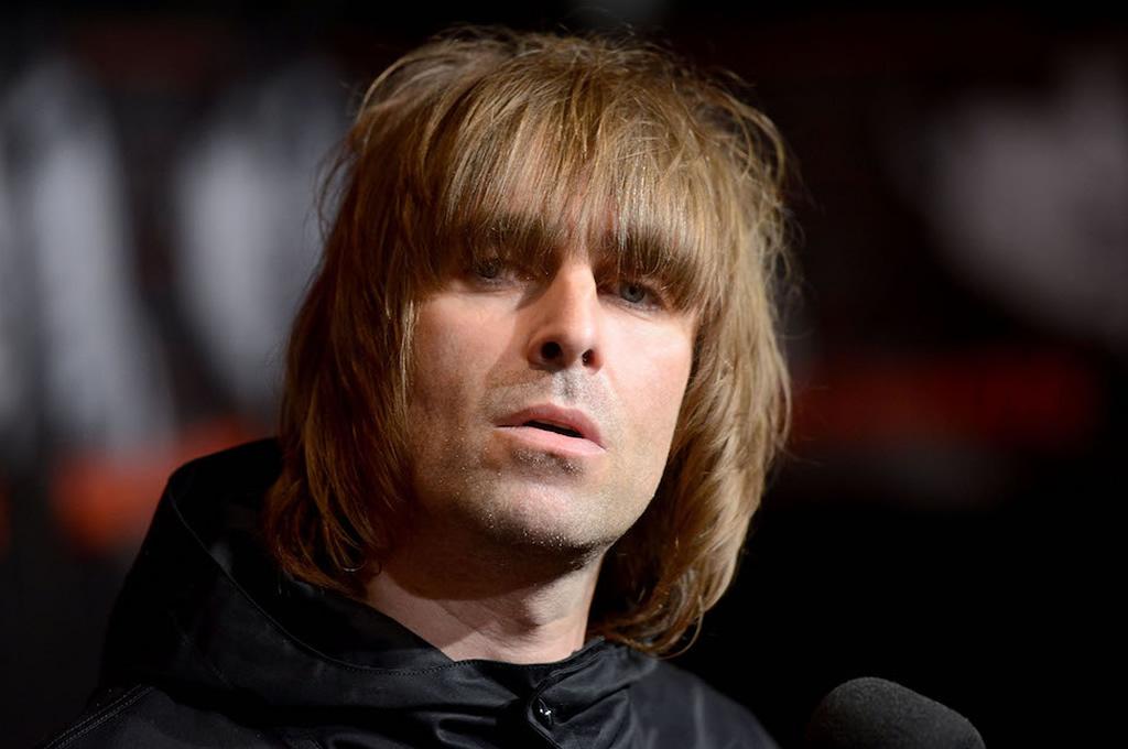 "Liam Gallagher: ""Siempre seré Oasis, es mi primer amor"""
