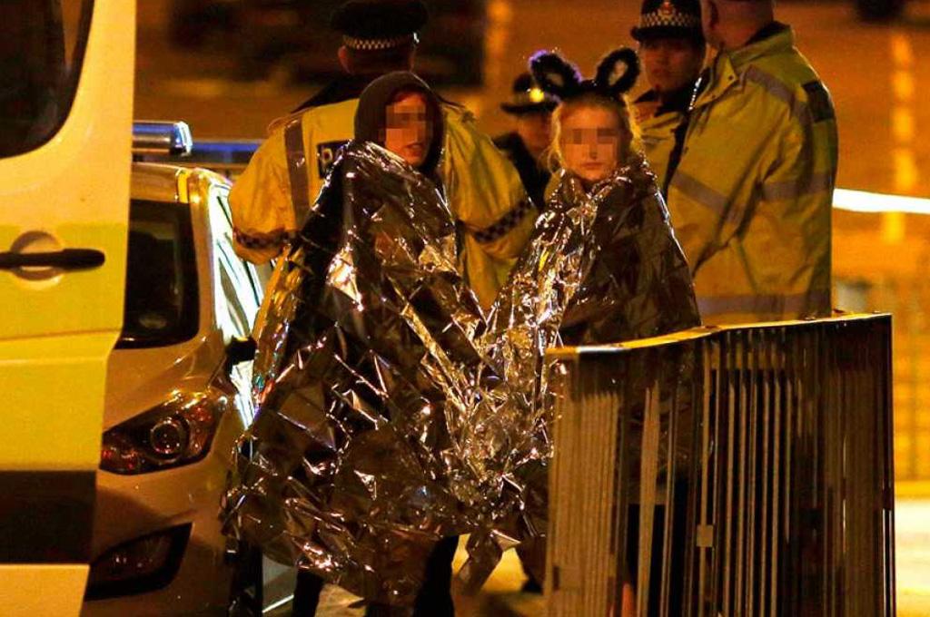 Atentado en Manchester: 22 muertos en un show de Ariana Grande