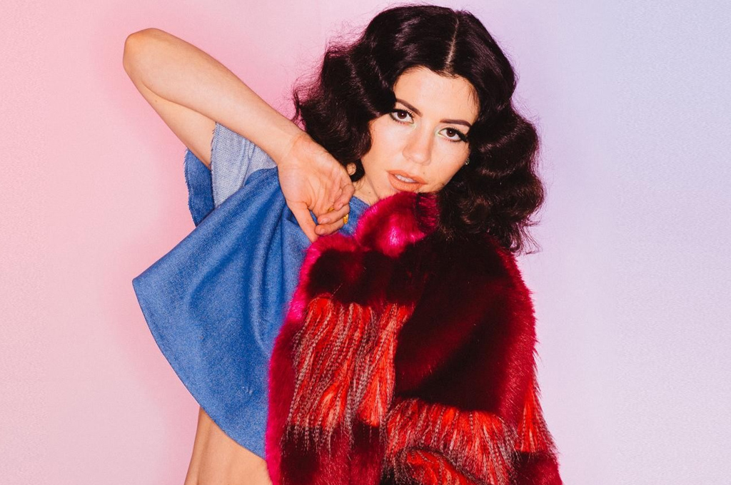 5 videos que definen a MARINA AND THE DIAMONDS