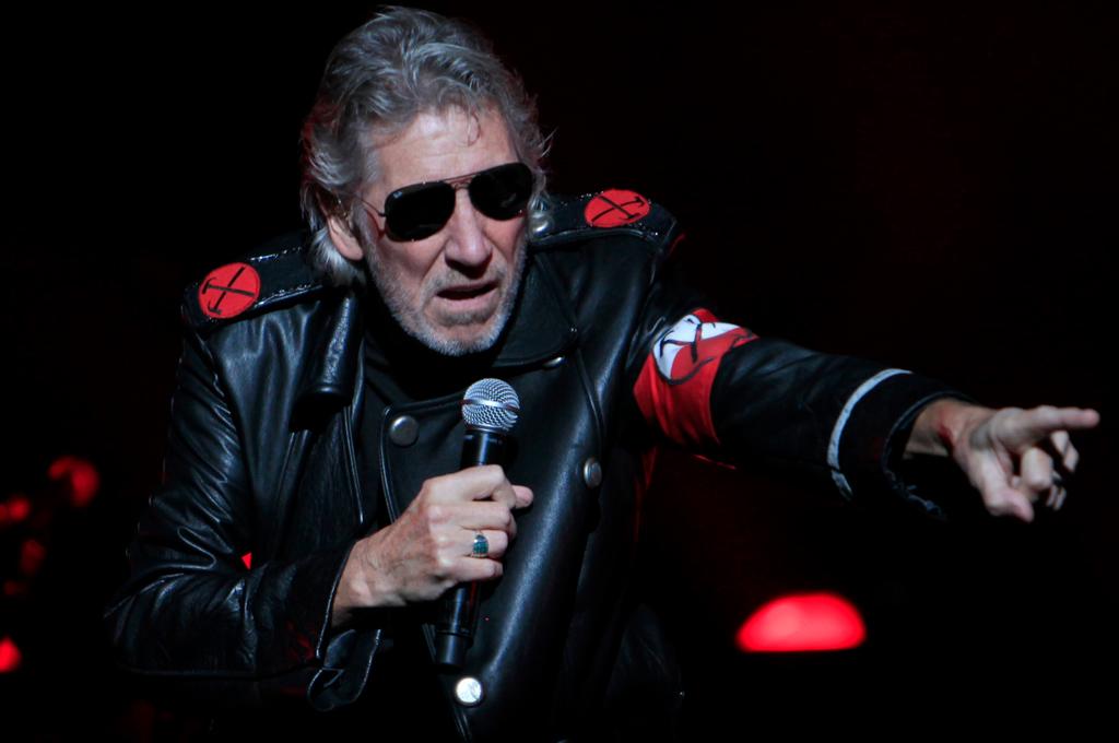 """Smell The Roses"" y ""Déjà Vu"", lo nuevo de Roger Waters"