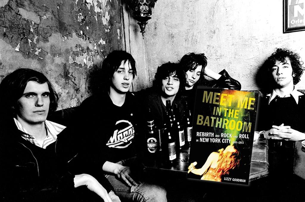 Se viene Meet me in the Bathroom: la historia detrás del indie neoyorquino de los 2000s