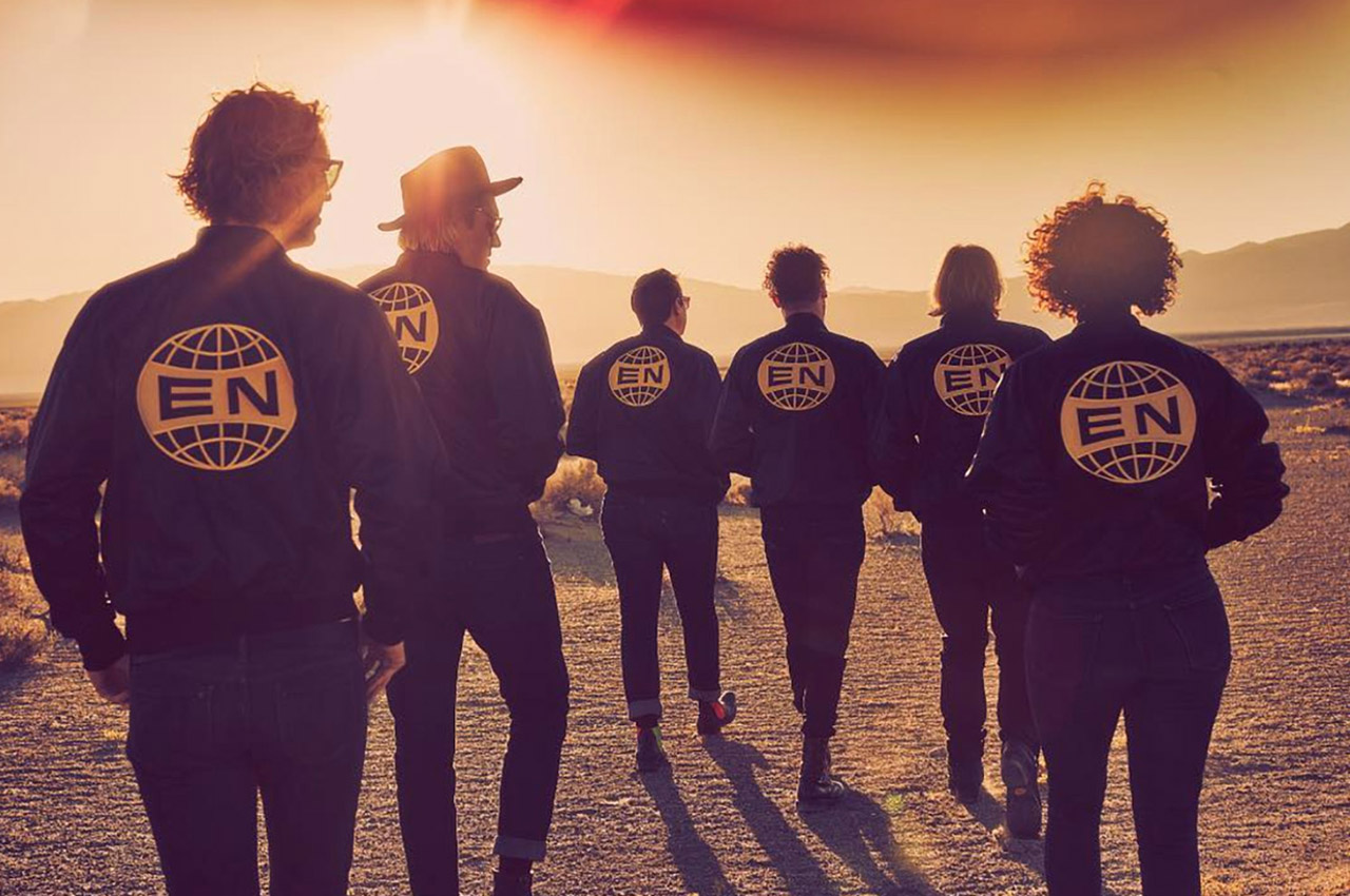 """""""Everything now"""": Lo nuevo de Arcade Fire producido por Daft Punk y Pulp"""