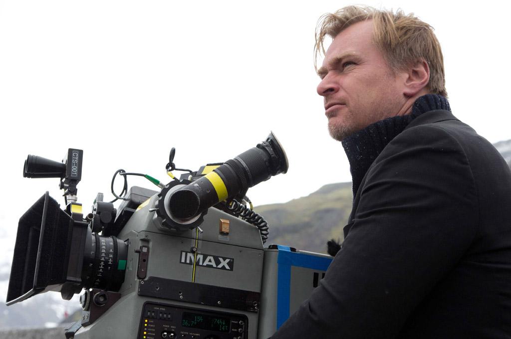 Las 5 mejores películas de Christopher Nolan