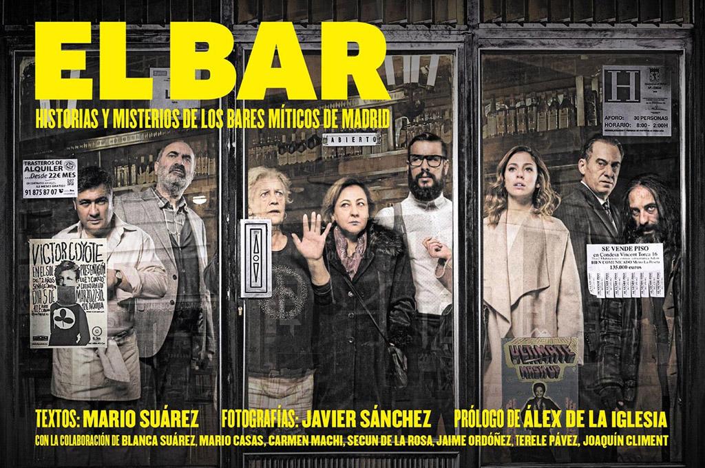 Estrena El Bar, el nuevo film de Álex de la Iglesia