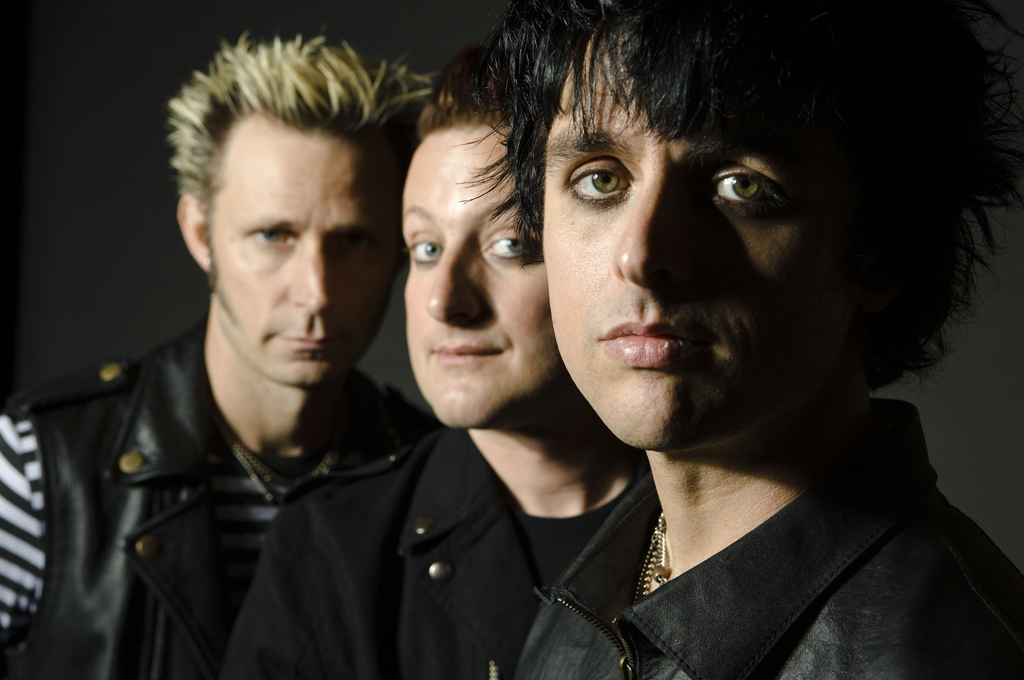 Green Day vuelve a Buenos Aires