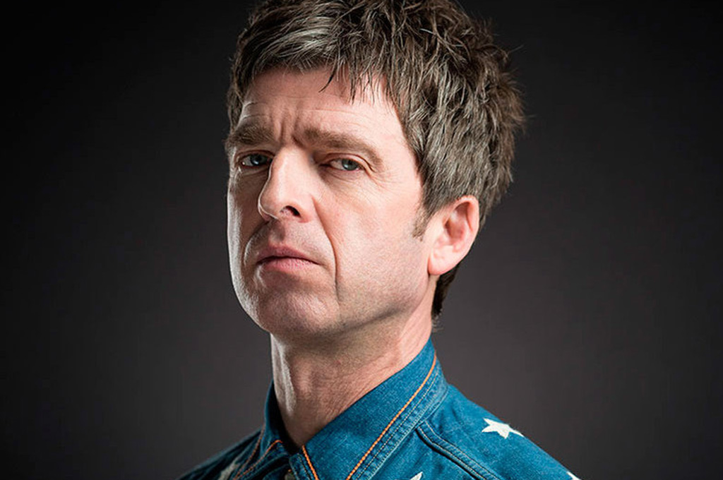 "Noel Gallagher donó las regalías de ""Don't Look Back in Anger"""