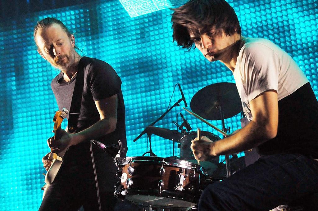 """""""Man of War"""", el nuevo videoclip de Radiohead"""