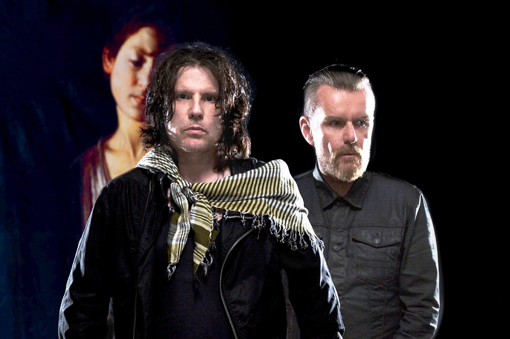 THE CULT brindará tres shows en Argentina
