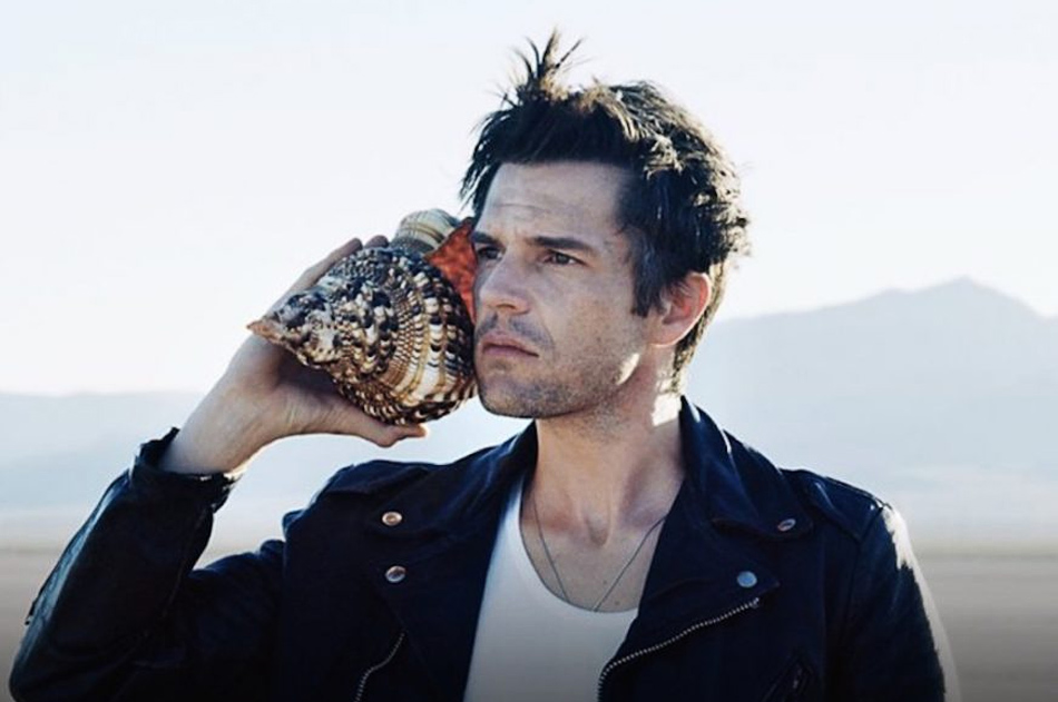 Lo próximo de The Killers: 'Wonderful Wonderful'