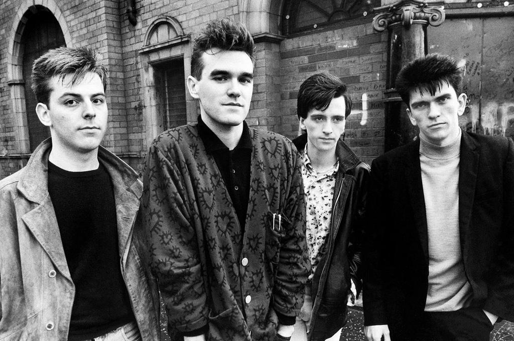 The Smiths sorprende con reedición de The Queen is Dead