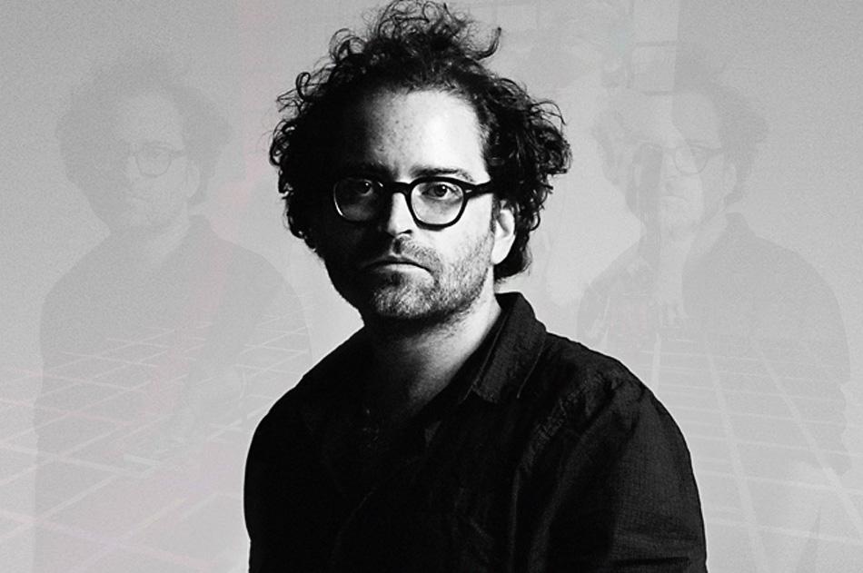 Timothy Saccenti, el fotógrafo y director detrás de Depeche Mode, Gorillaz y más