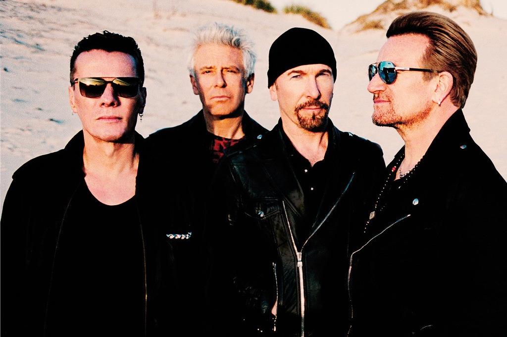 "U2 vuelve en Octubre con ""The Joshua Tree Tour"""