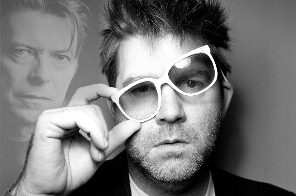 James Murphy contó cómo Bowie le aconsejó reunirse con LCD Soundsystem