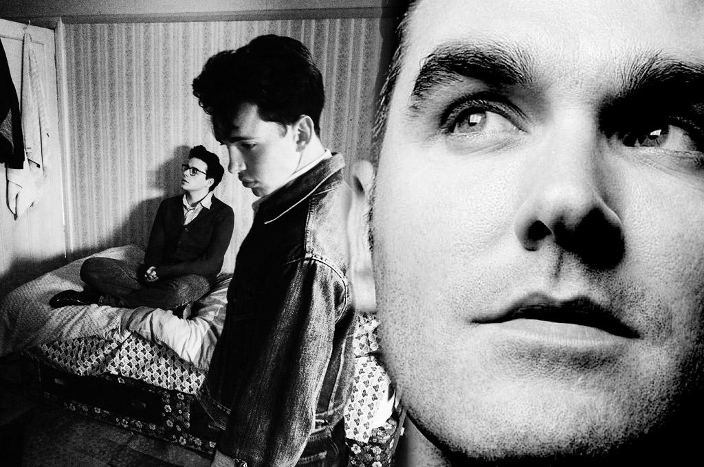 Mirá el adelanto de England Is Mine, la biopic de Morrissey