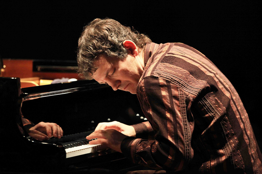 Brad Mehldau, el pianista rebelde del jazz