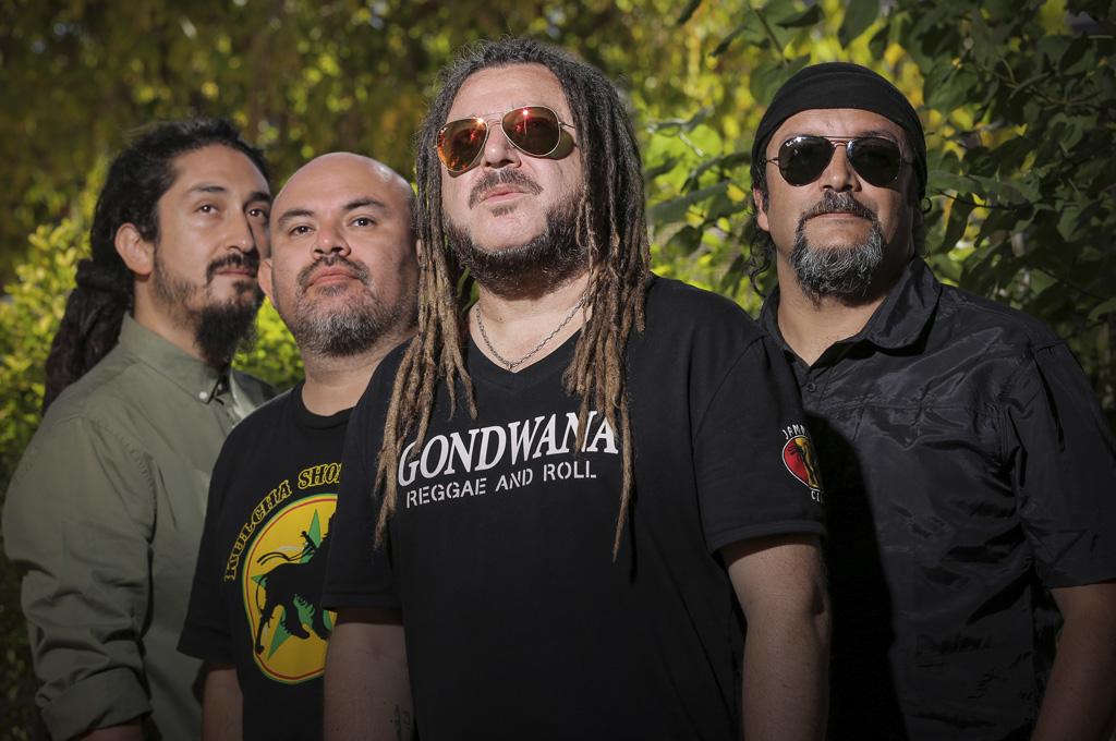 Se realiza el primer festival Internacional de Reggae de Buenos Aires