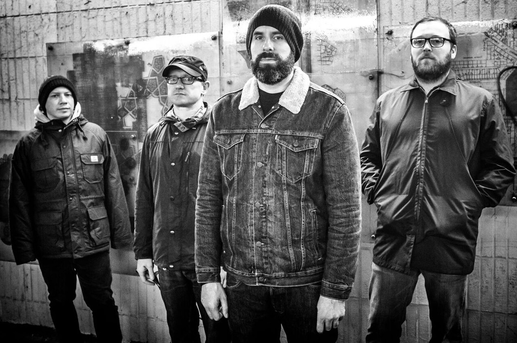 "Mogwai compartió el video de ""Party in the Dark"""
