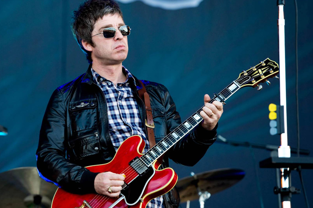Noel Gallagher encabezará We are Manchester