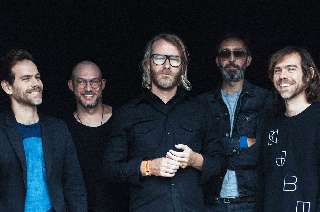 The National presentó nueva canción y video